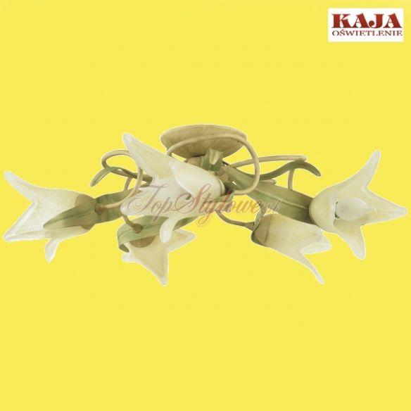 Finezja K-687 lampka sufitowa Kaja