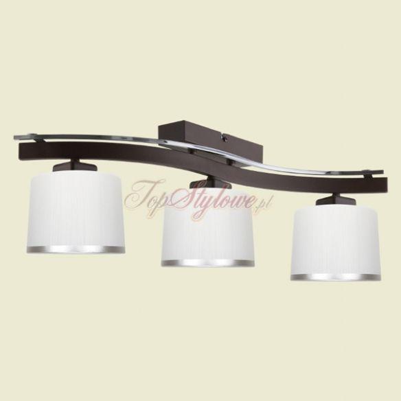RENO/3PL lampa sufitowa Kandel