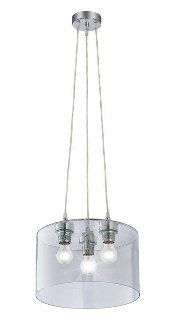 Moderna 1115/MD3 nowoczesna  lampa wisząca Jupiter