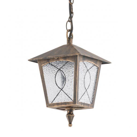 Lazio 2544 lampa wisząca ogrodowa Italux
