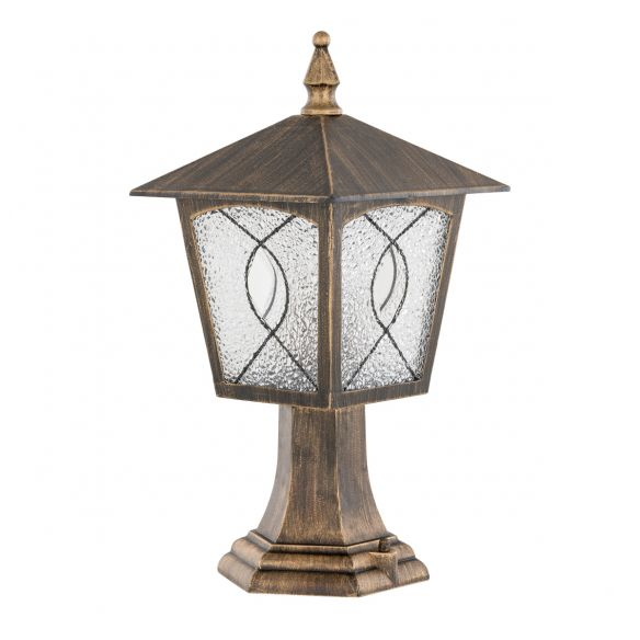 Lazio 2549 lampa stojąca ogrodowa Italux