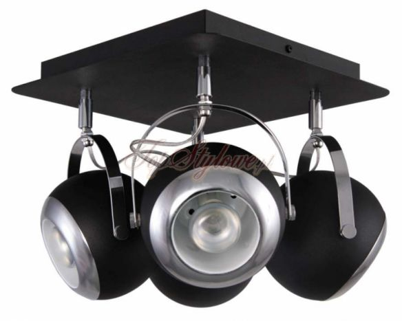 Scotti lampa sufitowa spot 4463PL Lis Lighting