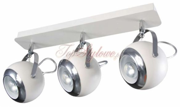 Scotti  listwa ze spotami 4464PL Lis Lighting