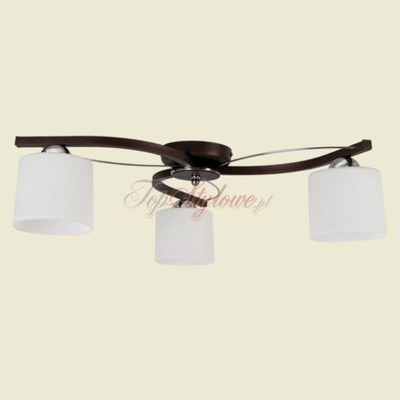 COLIN/3PL lampa sufitowa Kandel