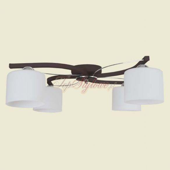 COLIN/4PL lampa sufitowa Kandel