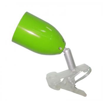 Clip lampa na klips LED 41-99603 czerwona, 41-99641, 41-99610 biała, 41-99634 czarna, 41-99597 zielona lampka Candellux