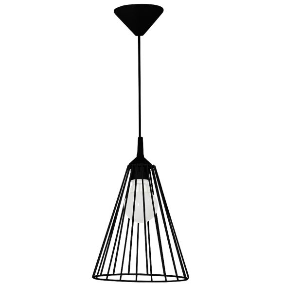 Nasto II lampa wisząca 754G white, 754G/1 black, 754G/5 red Aldex