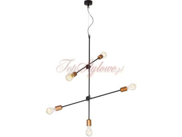Sticks V lampa wisząca 6270 Nowodvoski