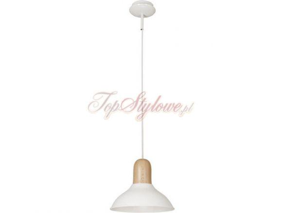 Wood Boy lampa wisząca 6535 Nowodvorski