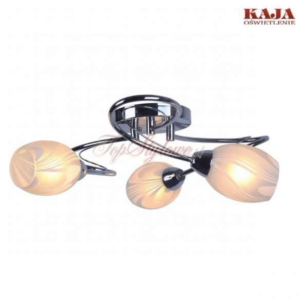 Jerry lampa sufitowa K-JSL-6192/3 Kaja