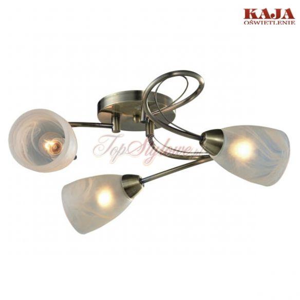 Dario K-JSL-6206/3 lampa sufitowa Kaja