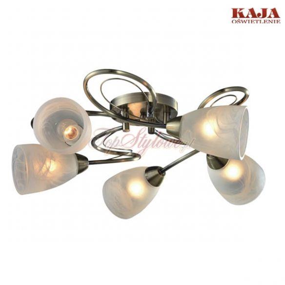Dario K-JSL-6206/5 lampa sufitowa Kaja