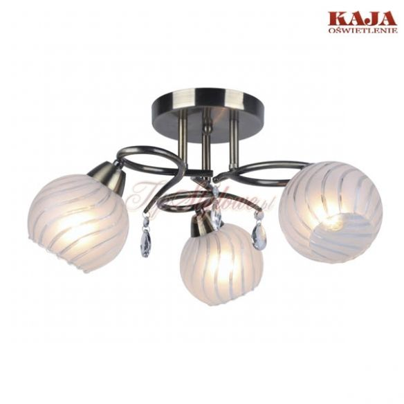 Dukat lampa sufitowa K-JSL-6543/3 Kaja