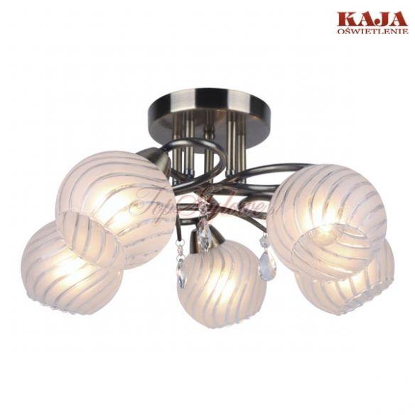 Dukat lampa sufitowa K-JSL-6543/5 Kaja