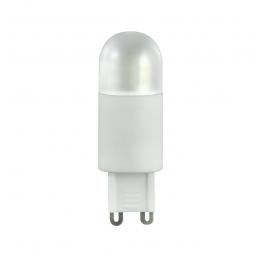Żarówka LED POLUX G9 3,5W 230V SMDWW 250lm 305763 305770 Polux