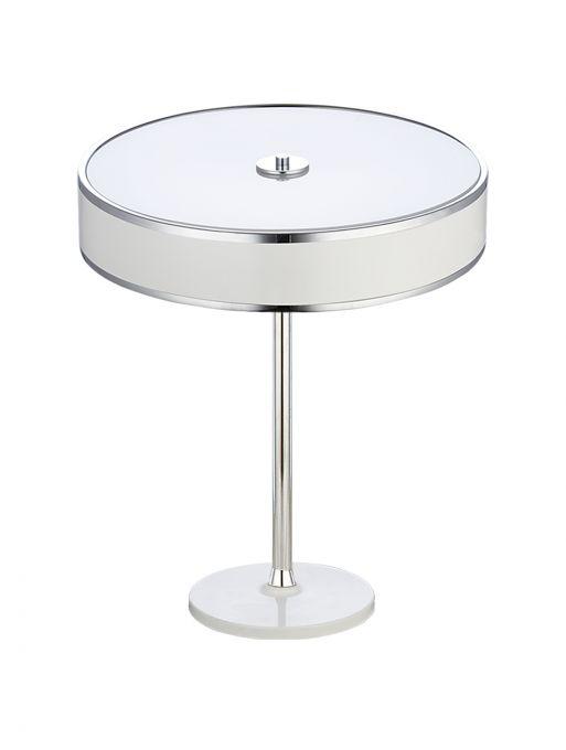 Jazz lampa stołowa/gabinetowa 1217/1209/1225 JA G  Jupiter