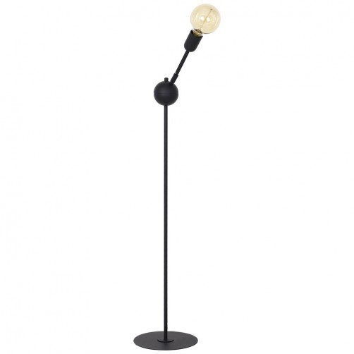 Flip Oryginalna Lampa Podłogowa 861a Aldex Oświetlenie