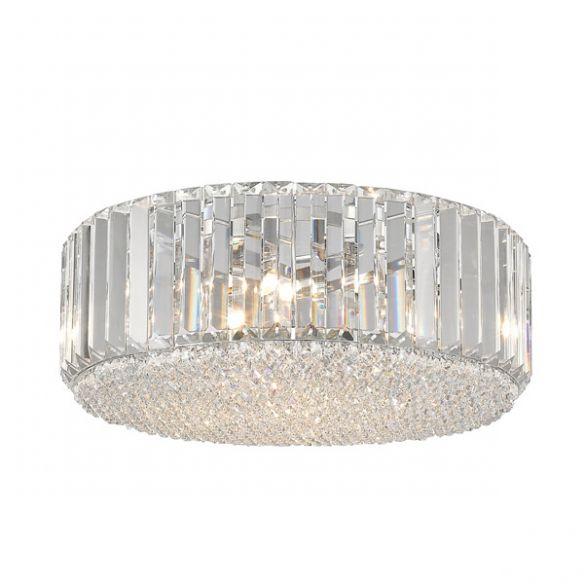 PRINCE C0360-05B-F4AC kryształowa lampa sufitowa ZUMA LINE