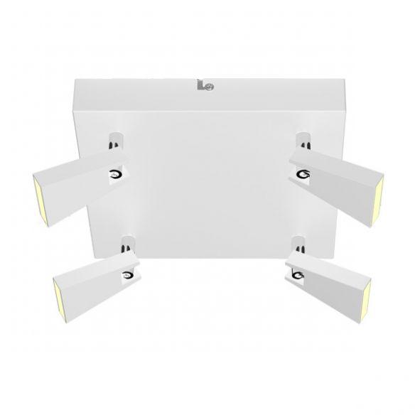 SPAZIO CK99603A-4 spot/lampa sufitowa  LED Zuma  Line