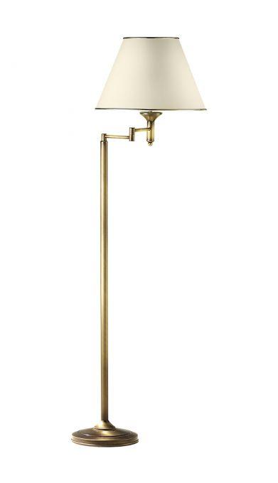 Classic 512/p.CLPŁ Lampa stojąca JUPITER