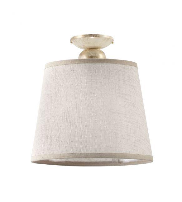 Kamelia lampa sufitowa z abażurem 1387/1386/1385 KM 1 Jupiter