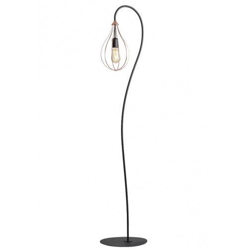 Allegra nowoczesna lampa stojąca 960A Aldex Oświetlenie