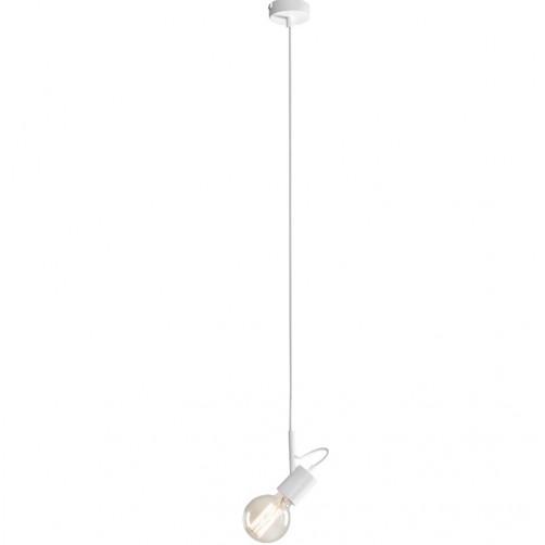 Lampa wisząca ALUNA  944G black Aluna II 945G white Aldex