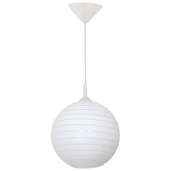 Una lampa wisząca kula 753G6 Aldex