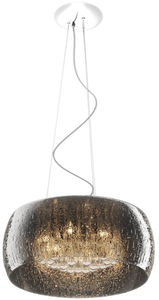 Rain lampa wisząca efekt deszczu P0076-06X-F4K9 Zuma Line