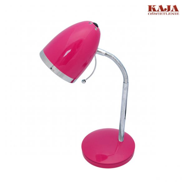 Kajtek lampa biurkowa różne kolory K-MT-200 Kaja