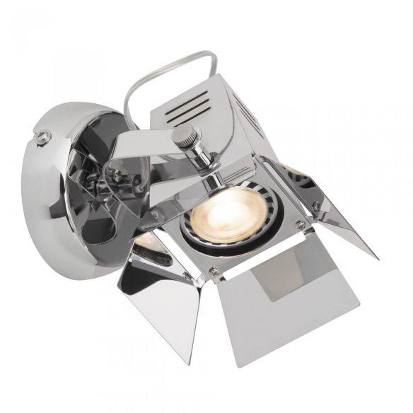 Photo LED stylizowany kinkiet 2584128 Britop Lighting