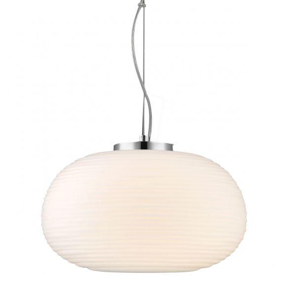 Clavi 8195-1P lampa wisząca  lampion Italux