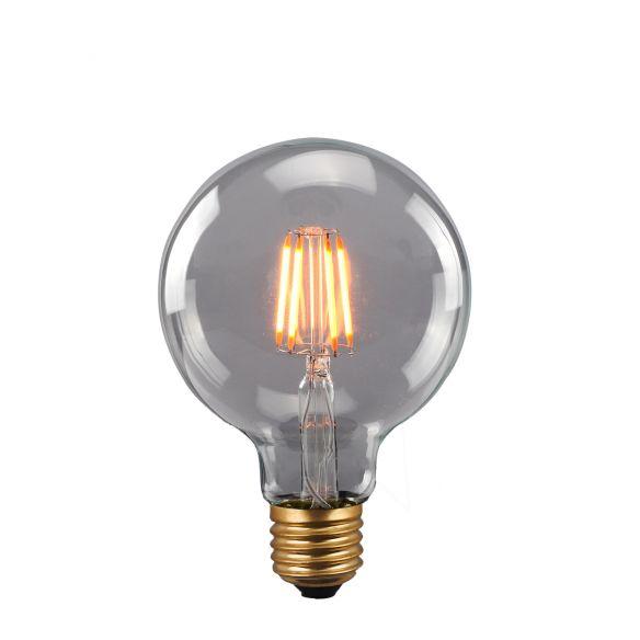 Retro LED bulb E27 4W  380495 ozdobna żarówka Italux