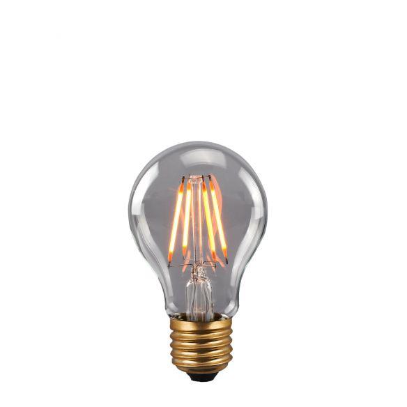 Retro LED bulb E27 4W  380419  ozdobna żarówka Italux