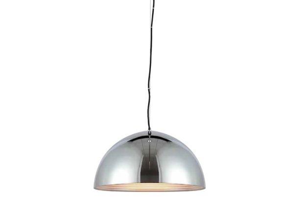 MODENA 50 CHROME pendant FB6838-50 CH/CH / AZ1401 lampa wisząca Azzardo