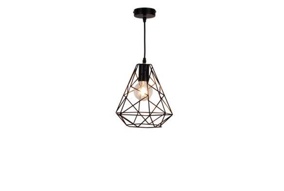 Rod HP1463-BL nowoczesna lampa wisząca ażurowa Zuma Line