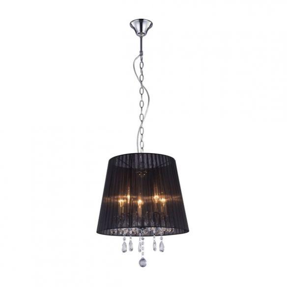 Cesare RLD94350-5B  (black) lampa wisząca Zuma Line