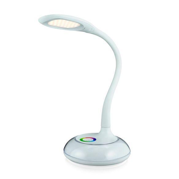 Lampka biurkowa COSMOS 2 LED 306074 Polux