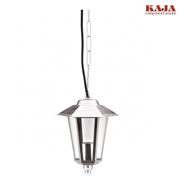 Alaska K-8014D lampa wisząca ogrodowa Kaja