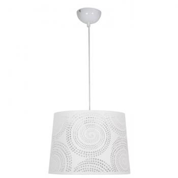 Orlando 31-49100 lampa wisząca z ażurowym kloszem  Candellux
