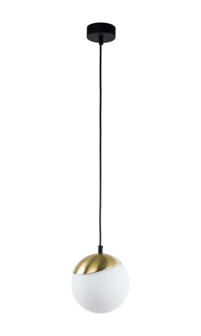 Santa 1718 SN 1 cz/ms lampa wisząca Jupiter