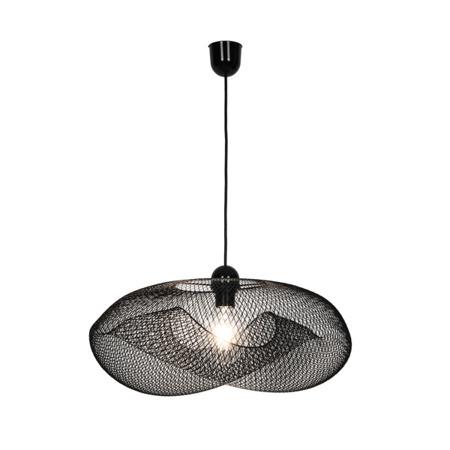 Lampa Wisząca ALICE PENDANT P18230-D60-BK Zuma Line