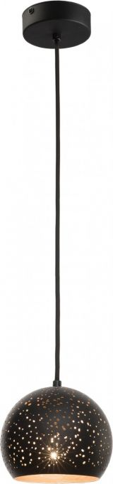 Brillo Black lampa wisząca 2304 TK Lighting