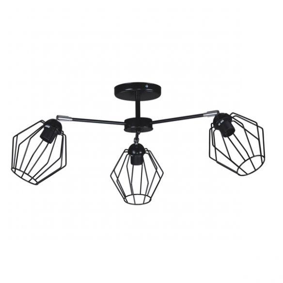 Benet K-3770 lampa sufitowa ażurowa Kaja