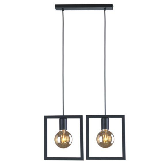 Lavaya K-4032 lampa wisząca geometryczna Kaja