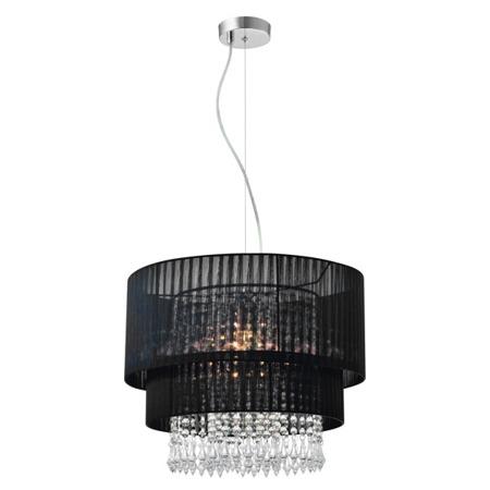 Lampa Wisząca LETA RLD93350-L1B Zuma Line