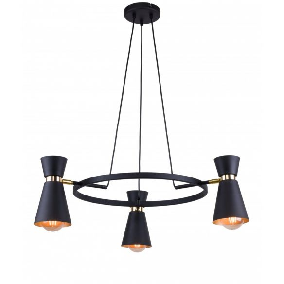 Kedar 1012E1_K nowoczesna lampa wisząca  koło Aldex