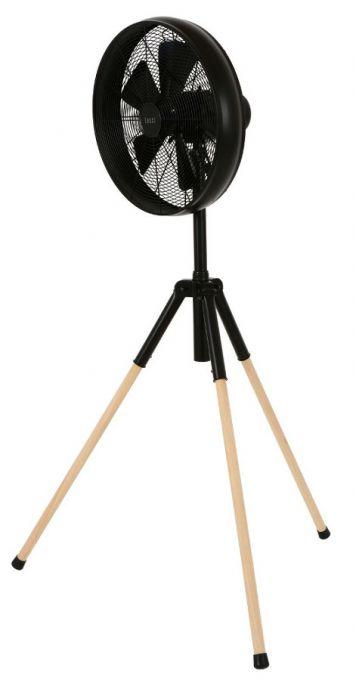 Witaraki, Wentylatory - Retro wentylator na trójnogu Breeze 213118EU LUCCI AIR