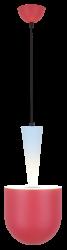 Lampa Wisząca Visby 54623 Ledea