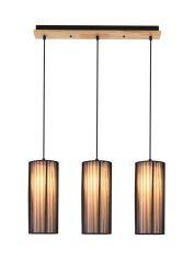 Lampa Wisząca w stylu Japońskim Kioto 54641 Ledea